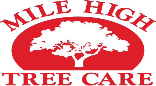 Logo for Mile High Tree Care